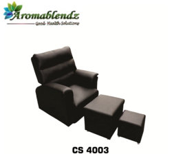 Aromablendz Pedicure Chair CS 4001