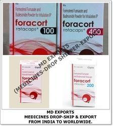 Foracort 200 Rotacap