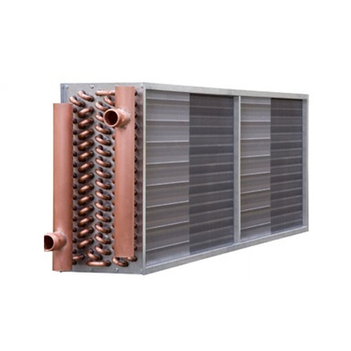 Cooling Amp Condenser Coil Manufactures From India Heating