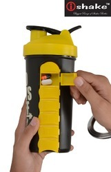 Tabster Shaker Bottle