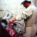 RCC Core Cutting Service
