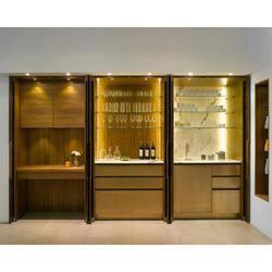 Designer Bar Unit