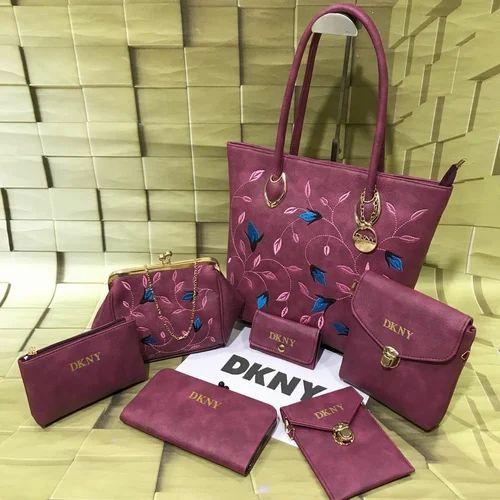 3bb204d958a4b Purses - Dnky Purses Wholesaler from Patiala
