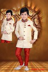 Boys Indian Clothing