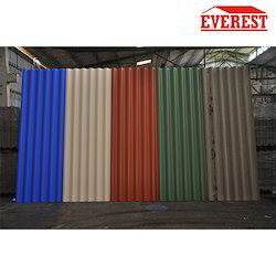 Everest Steel Roofing Sheet