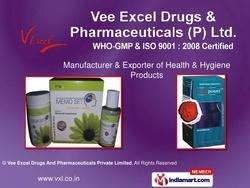 Herbal PCD