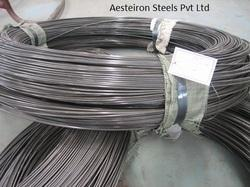 ASTM A546 Gr 1035 Carbon Steel Wire
