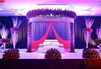 Stage Decoration & Wedding Stage Decoration Service ...