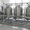 Dairy CIP Cleaning Chemical