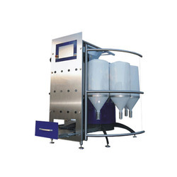 Material Batching System