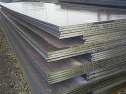 Alloy Steel Gr.11 Sheet