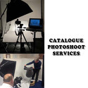 Catalogue Photoshoot Services