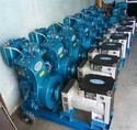 Satyawan Make Diesel Generator Set
