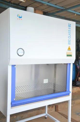 Microbiology Lab Equipments