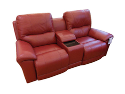 2 Seater Home Theater Recliner