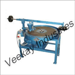 Tile Abrasion Testing Machine