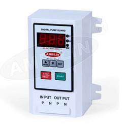 Digital Pump Guard