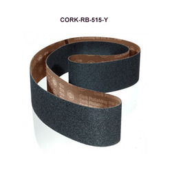 Heavy And Tear-resistant Silicon Carbide-cork Abrasive Cloth