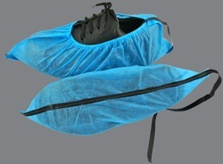 Conductive Ribbon Anti Static Shoes Cover