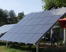 Grid Connect Solar Power Works - Systems