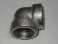 Pipe Elbow Screwed / Socket Weld (90 Degree)