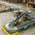 Conveyor for Material Handling Use