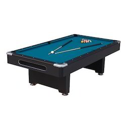 Novafit Commercial Billiard Table