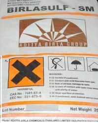 Sodium Meta Bi Sulphite- Food Grade (Birla)