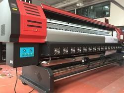 Flex Printing Machine In India