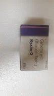 Cefixime 200mg Ofloxacin 200mg Medicine