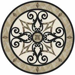 Marble Floor Medallion Wholesale Distributor From Mumbai - Medallion flooring distributor