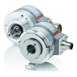 Turbine Control Encoders From Star Automations