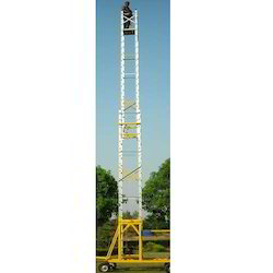 Various Degree Tower Ladder