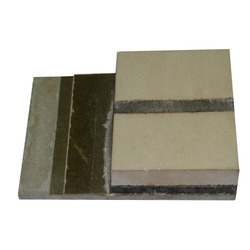 acid resistant brick and tile