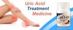 Uric Acid Treatment Medicine