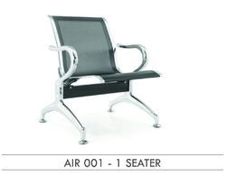 Airport Chair Single Seater Chair