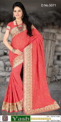 Fancy Attractive Saree