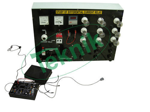 Electrical Training Equipment Cold Light Source Exporter from Ambala