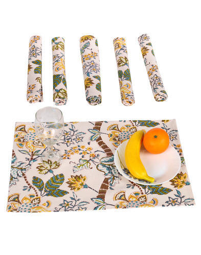 Table Decorative Woven Placemat