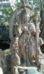 Maa Saraswati Statue