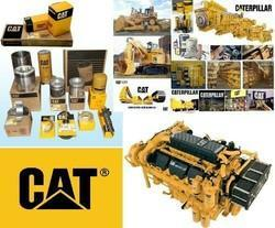 Caterpillar Valve Bank