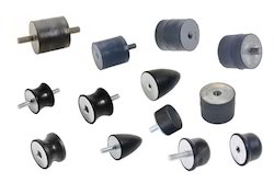 Anti-Vibration Machinery Mounts And Pads