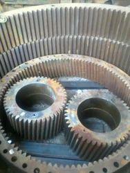 Steel And Alloy Steel Scraps