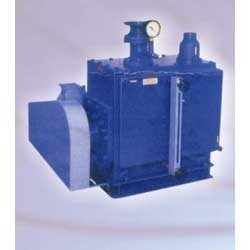 Oil Sealed Rotary High Vacuum Pumps