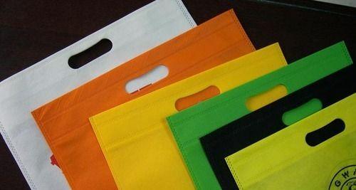 AQSA Non Woven Bags