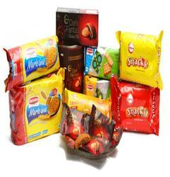 Biscuits Packaging Material