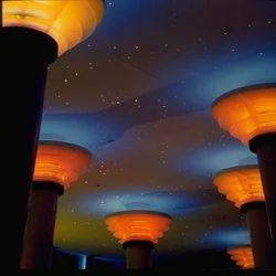 Home Theater Starry Effect Fiber Optic Light