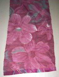 Chiffon Floral Print Scarfs