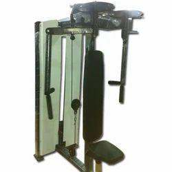 Gym Butterfly Machine