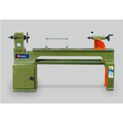 Wood Turning Lathe Machines Manufacturers, Suppliers ...